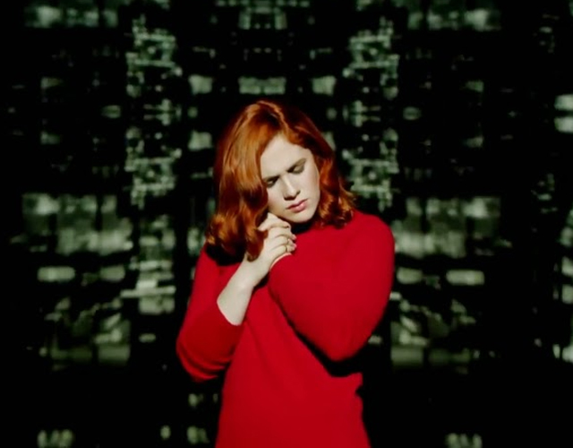 Katy B Little Red 1