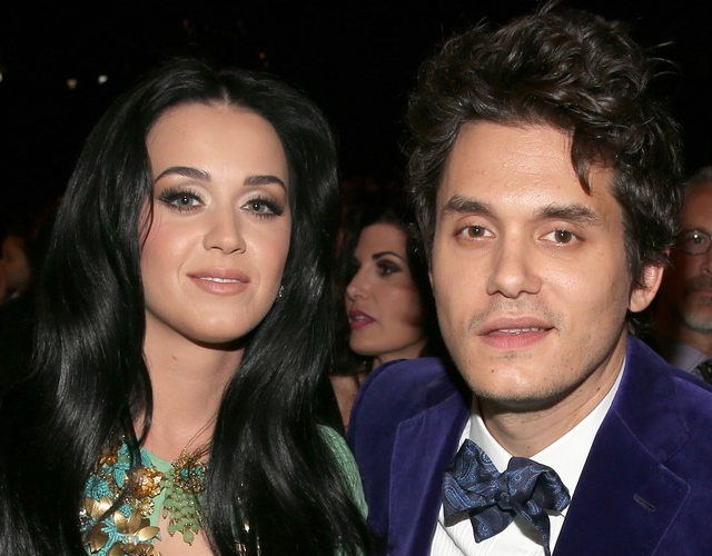 Katy Perry y John Mayer han roto