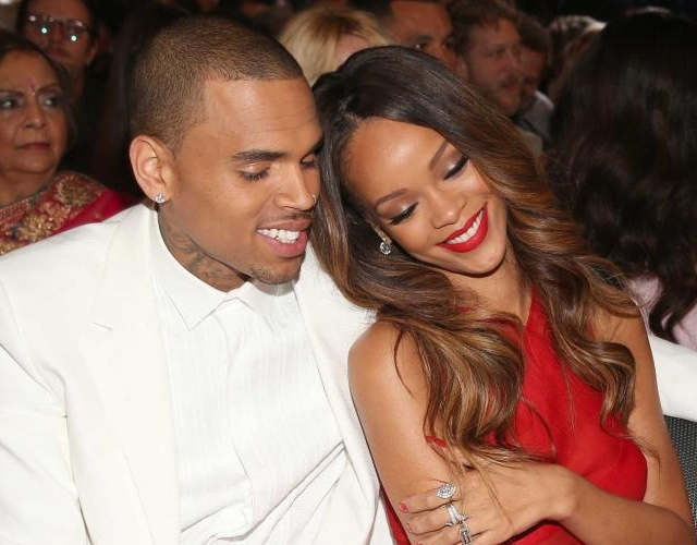Escucha 'Counterfeit' de Chris Brown y Rihanna, que será sustituida por Kelly Rowland