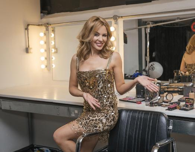Conciertos en Madrid y Barcelona de Kylie Minogue con su 'Kiss Me Once' tour