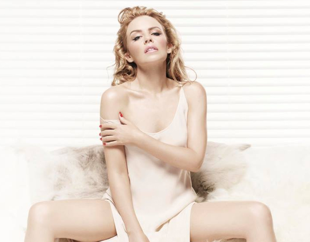 'Sexercize', nuevo single de Kylie Minogue