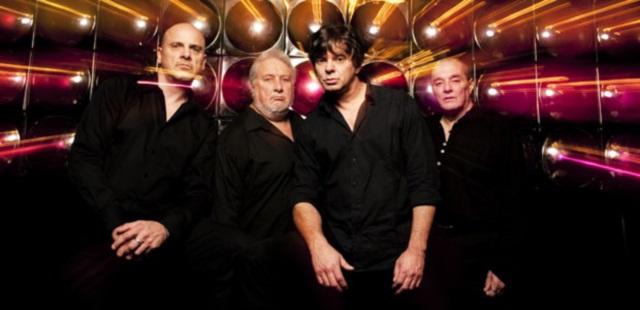 The Stranglers, leyendas del punk y... ¿de la movida gay londinense?