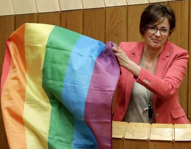 Matrimonio gay: En la primera semana de vigencia de la ley