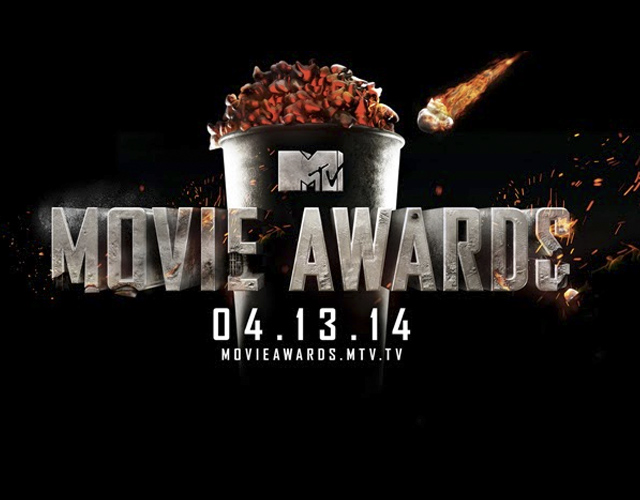 Los ganadores de los MTV Movie Awards 2014