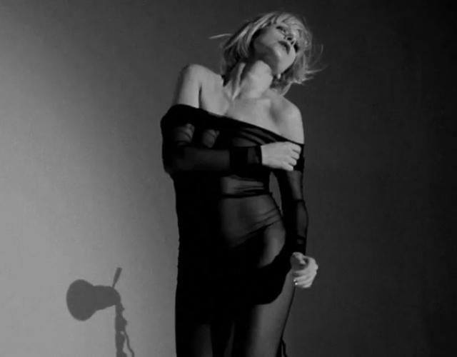 Resultado de imagen para Najwa Nimri desnuda