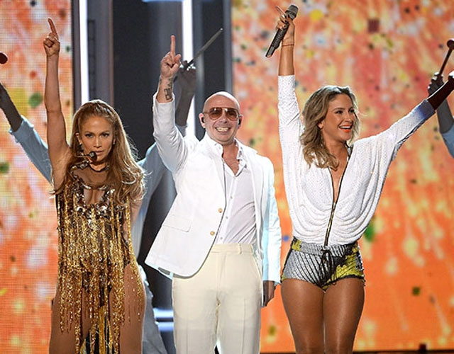 Actuaciones y ganadores de los Billboard Music Awards 2014