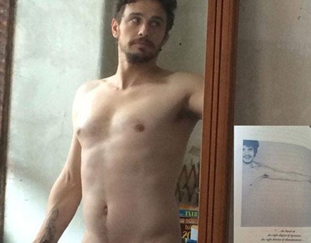 James deen desnudo CromosomaX