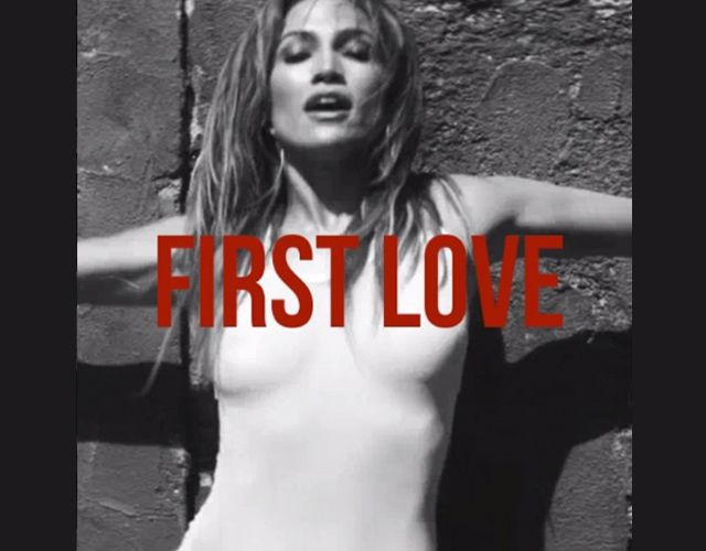 Jennifer Lopez comparte el trailer del vídeo de 'First Love'