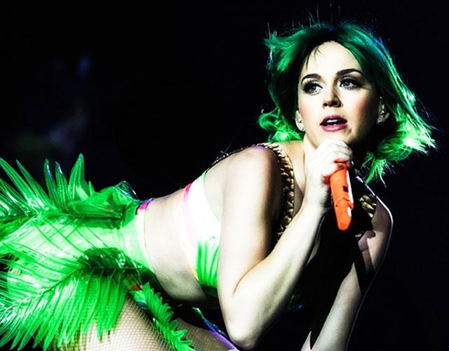 Katy Perry Birthday Billboard music awards 2014