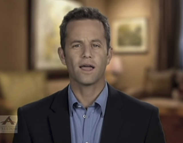 Kirk Cameron inicia una guerra anti gay en 'Alliance Defending Freedom'