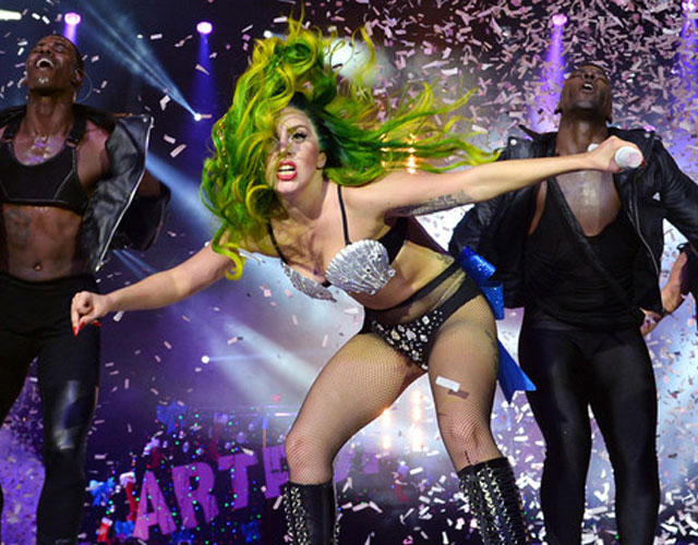 Lady Gaga artRAVE nuevas fechas