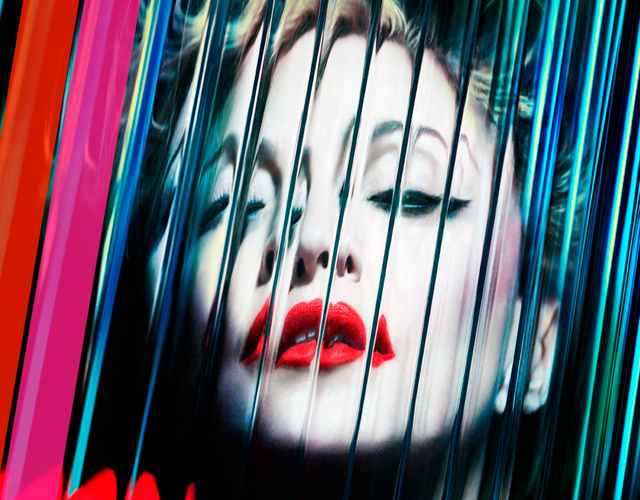 William Orbit remezcla 'MDNA' de Madonna