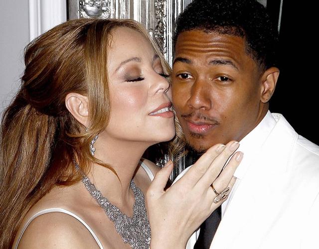 Mariah Carey quiere divorciarse de Nick Cannon.