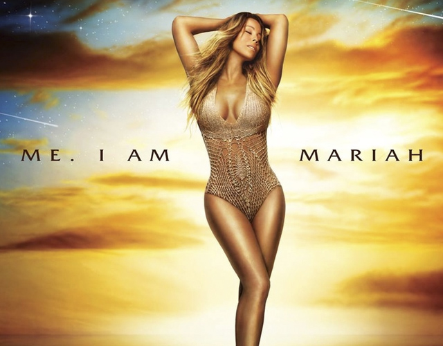 El nuevo disco de Mariah Carey: 'Me. I Am Mariah... The Elusive Chanteuse'