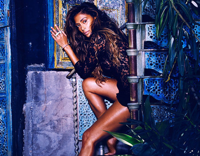 Nicole Scherzinger estrena 'Your Love', nuevo single