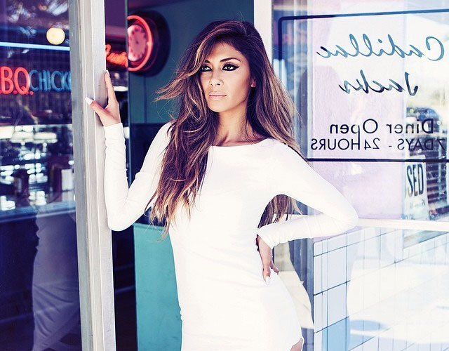Nicole Scherzinger adelanta 'Your Love', nuevo single