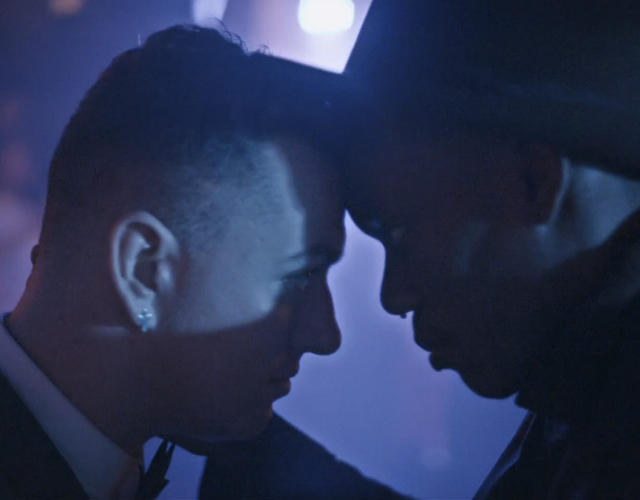 ¿Sam Smith es gay? Triángulo sexual en su nuevo vídeo
