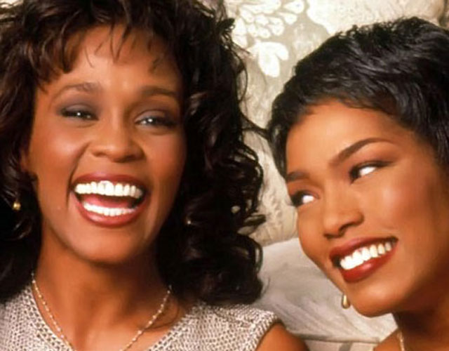 Lifetime prepara biopic de Whitney Houston
