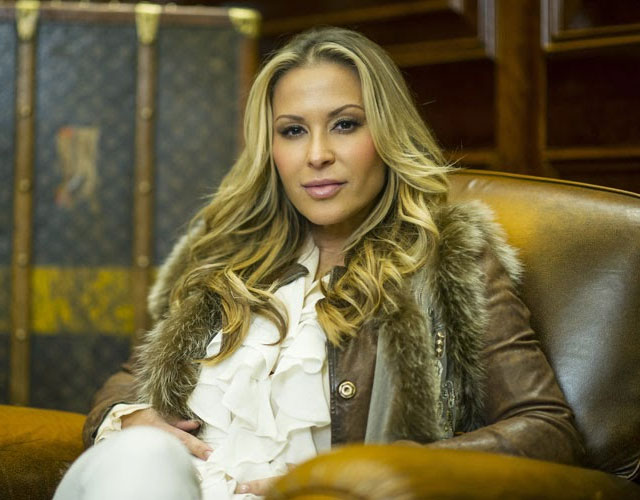 Anastacia anuncia concierto en Madrid de su 'Resurrection Tour'