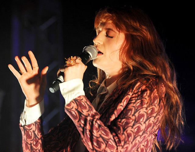 Florence + The Machine tercer disco