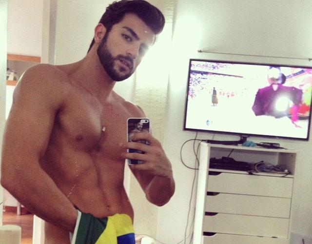 brasilenos gay modelos porno