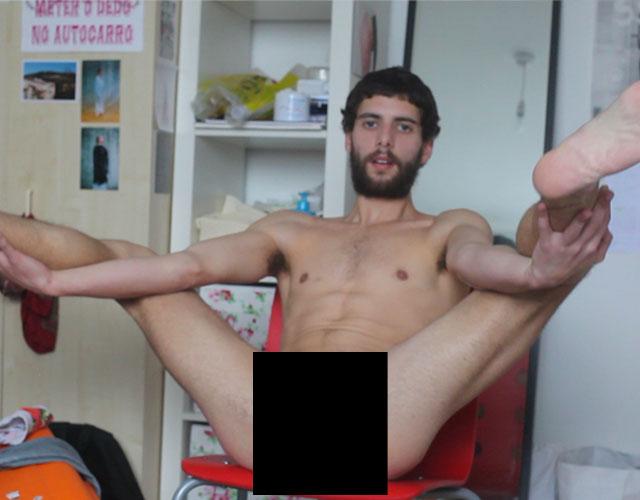 HOMBRES DESNUDOS GAY - VÍDEOS PORNO - PORNO GAY