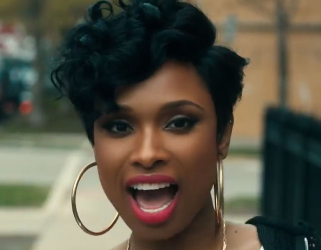 Jennifer Hudson lanza vídeo para 'Walk It Out' con Timbaland