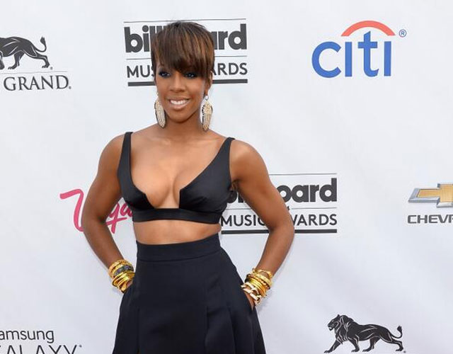 Kelly Rowland estrena 'The Game', nuevo single en colaboración con Pepsi