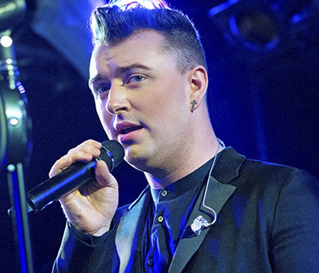 Sam Smith sorprende con su versión de 'How Will I Know' De Whitney Houston