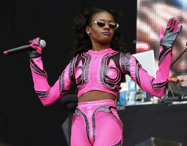 Escucha 'Heavy Metal And Reflective', nuevo single de Azealia Banks
