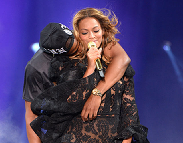 'On The Run Tour' de Beyoncé y Jay Z se emitirá en HBO