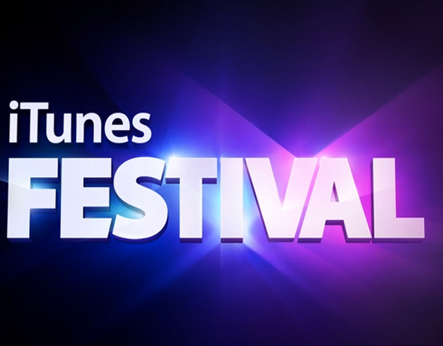 Anunciado el cartel de iTunes Festival: Pharrell Williams, Kylie y Calvin Harris