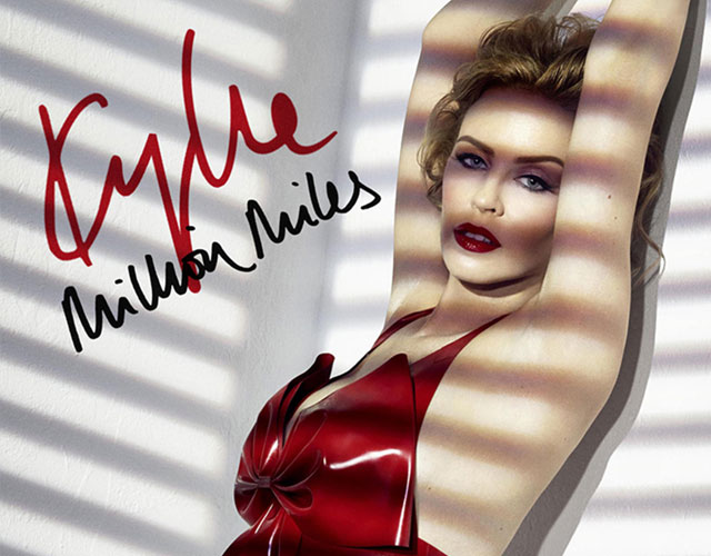 Kylie Million miles
