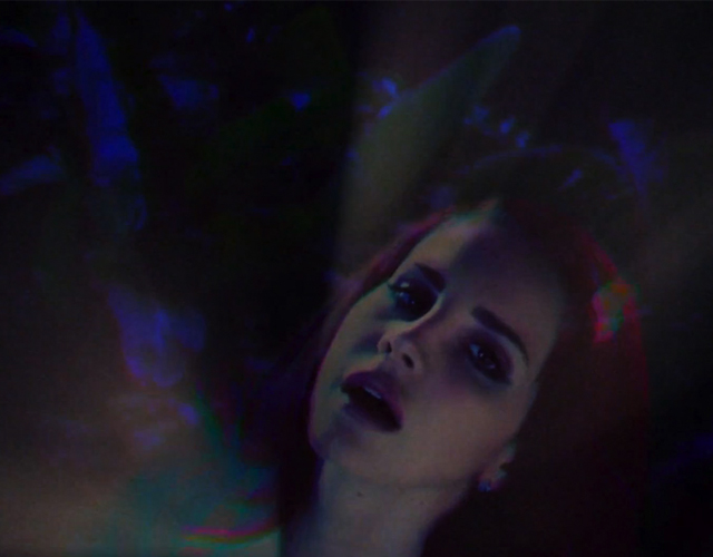 Lana del Rey muere en el Director's Cut de 'Shades of Cool'