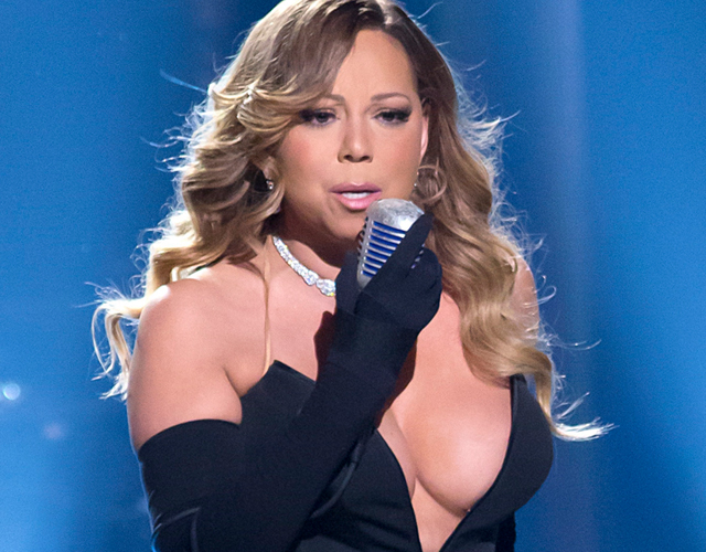 Mariah Carey anuncia gira para presentar 'Me. I Am Mariah... The Elusive Chanteuse'