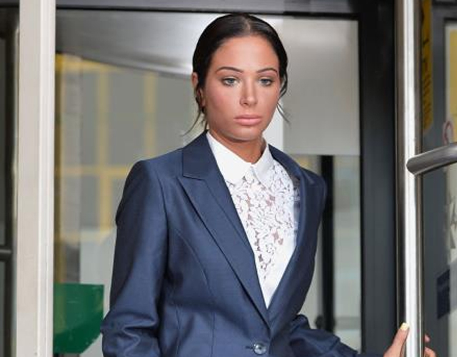 Tulisa cuenta que estuvo al borde del suicidio en su documental 'Tulisa: The Price Of Fame'