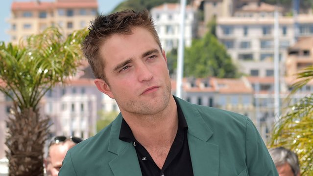 Robert Pattinson desnudo en recordarme