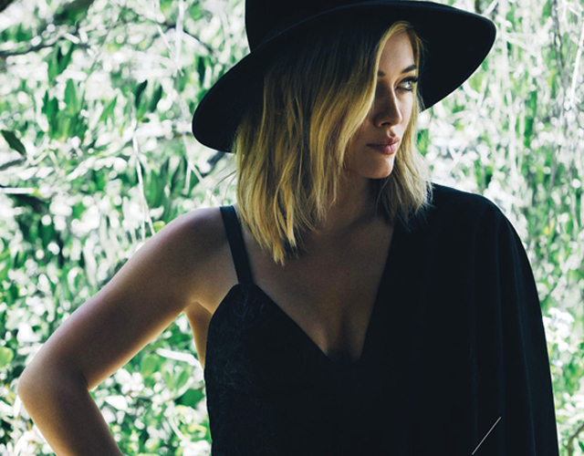 Hilary Duff estrena 'All About You', nuevo single
