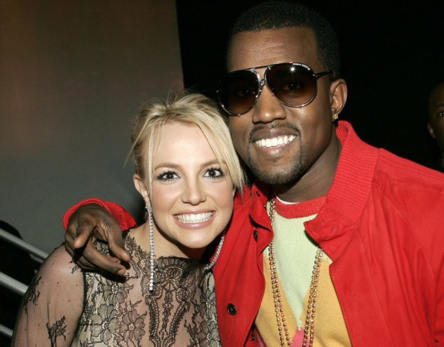 "Kanye West: ""Soy el famoso más listo. No soy Britney Spears"""