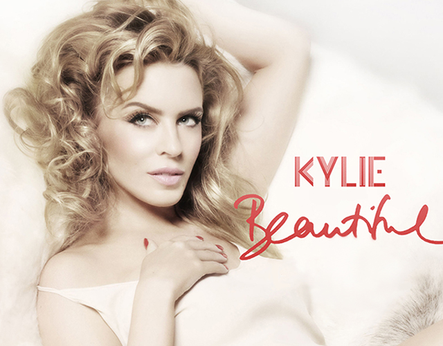 Kylie Beautiful nuevo single
