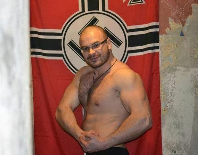 ruso solo gay