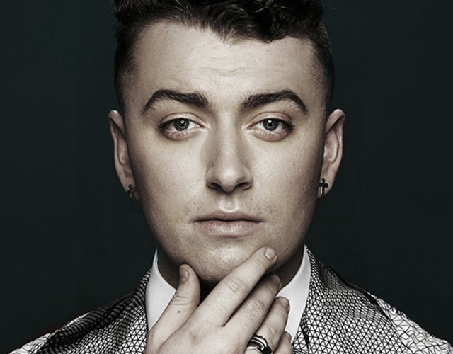 Sam Smith odia usar Grindr