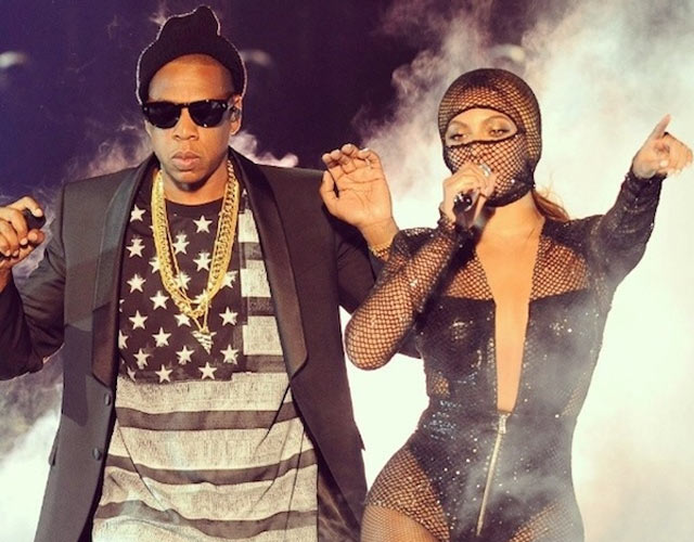 Concierto completo: 'On The Run Tour' de Beyoncé y Jay Z
