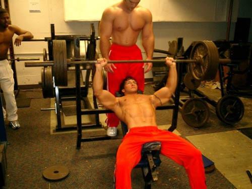 Gay Gyms 67