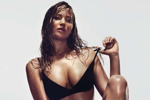 Jennifer Lawrence Desnuda En Fotos Muy Ntimas