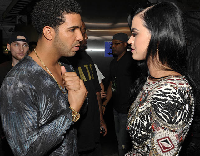 Katy Perry lanzará 'Legendary Lovers' con Drake como nuevo single