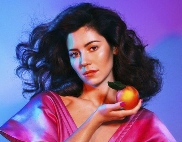 Marina And The Diamonds estrena nuevo single, 'Froot'
