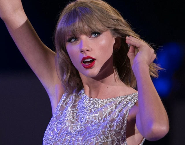 'Blank Space', nuevo single de Taylor Swift