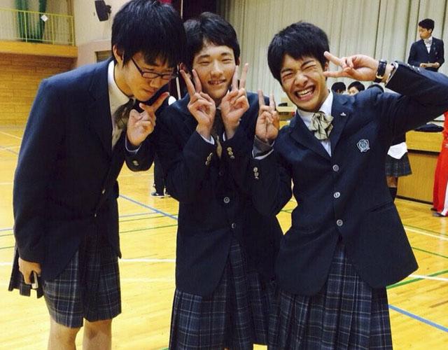 sexo de japón gay s