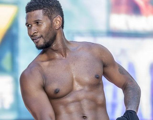 Usher pornoBijou Gay porno
